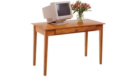 Compact Desks Winsome Studio Computer Desk