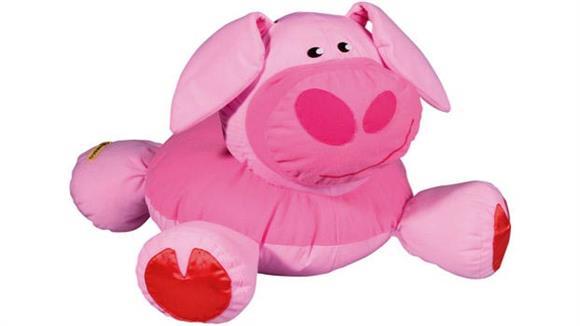 Activity & Play Wesco Small Pig Cushion
