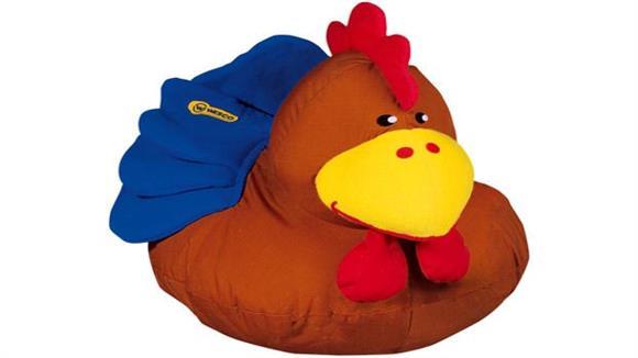 Activity & Play Wesco Small Chicken Cushion