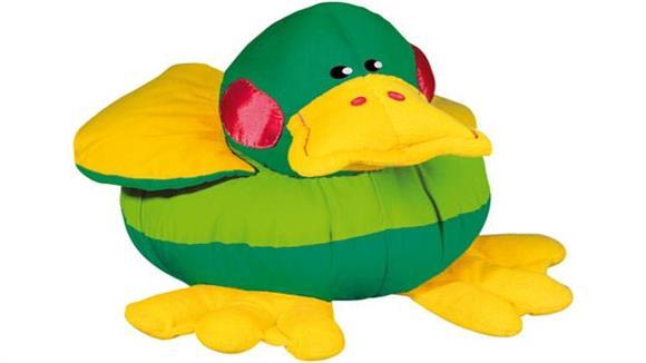 Activity & Play Wesco Small Duck Cushion