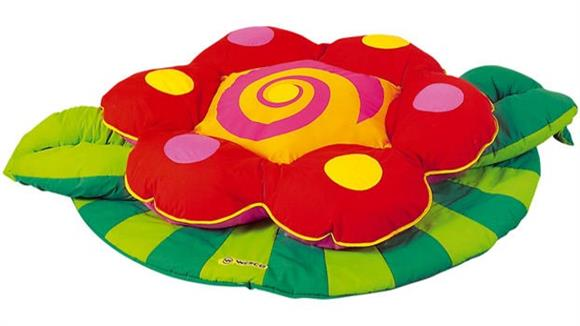 Activity & Play Wesco Funny the Flower