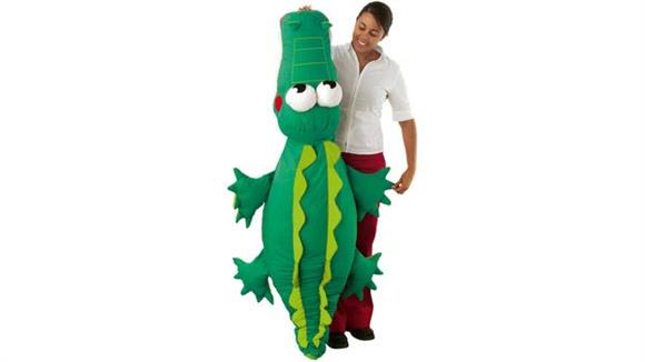 Activity & Play Wesco Kevin the Crocodile