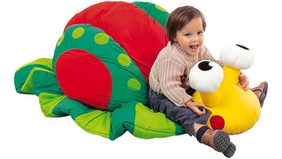 Activity & Play Wesco Sidney the Snail