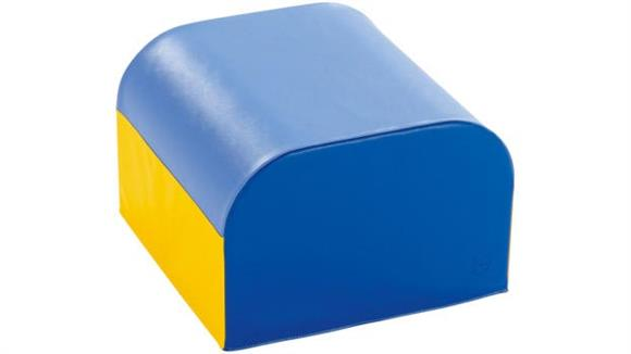 Activity & Play Wesco New Club Large Pouffe
