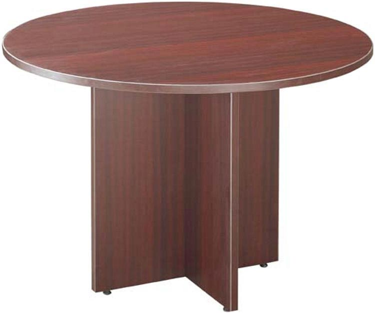 "48"" Round Conference Table by Marquis"
