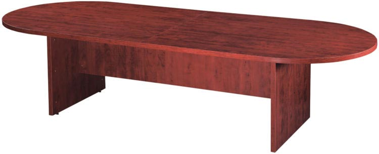 10' Racetrack Conference Table by Marquis