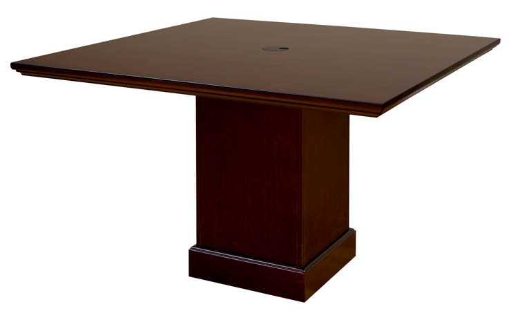 "48"" Expandable Conference Table by Martin Furniture"