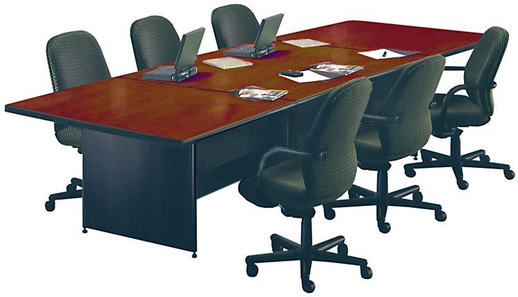 20' Rectangular Conference Table by Marvel