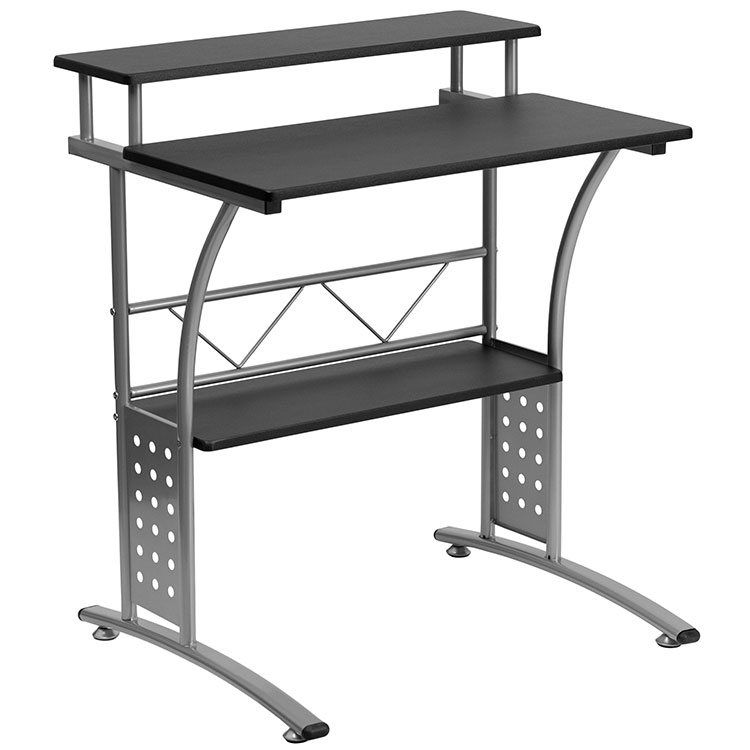 Clifton Computer Desk by Innovations Office Furniture