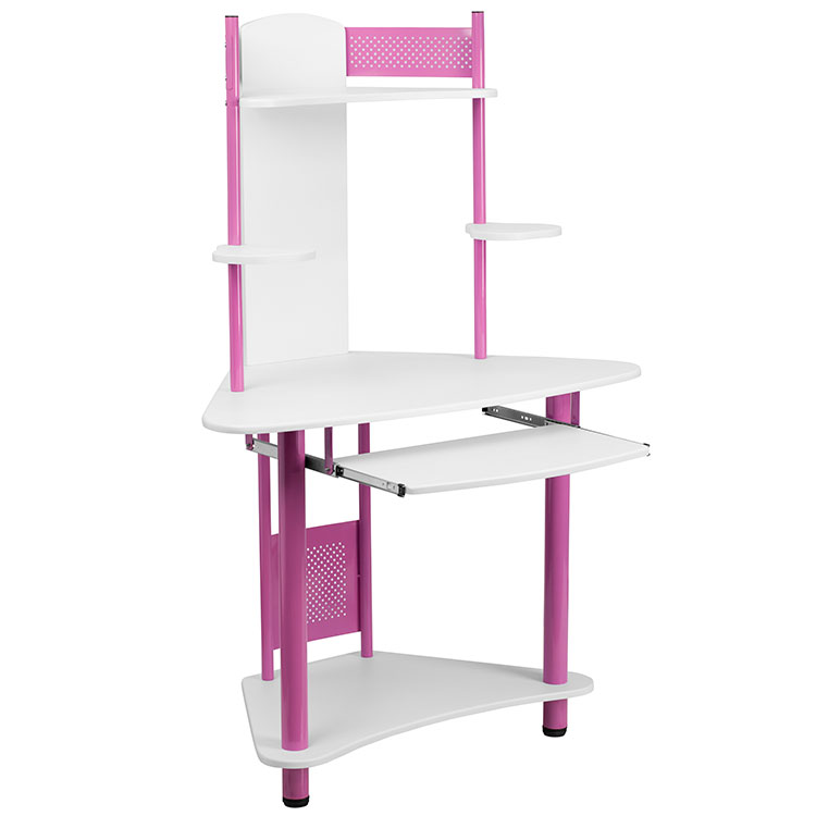 Computer Desk with Hutch by Innovations Office Furniture