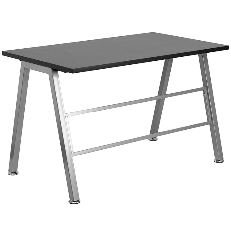 High Profile Computer Desk by Innovations Office Furniture
