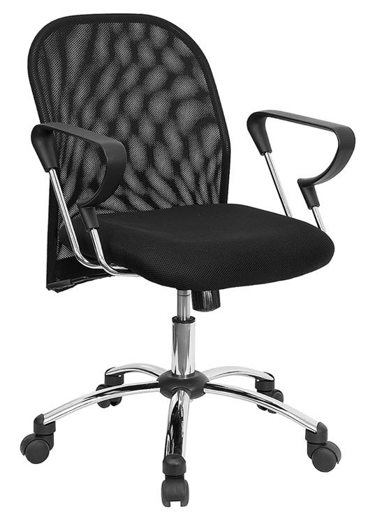 Mid Back Mesh Office Chair by Innovations Office Furniture