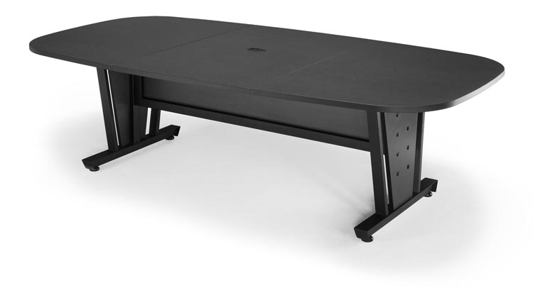 8' Executive Conference Table by OFM
