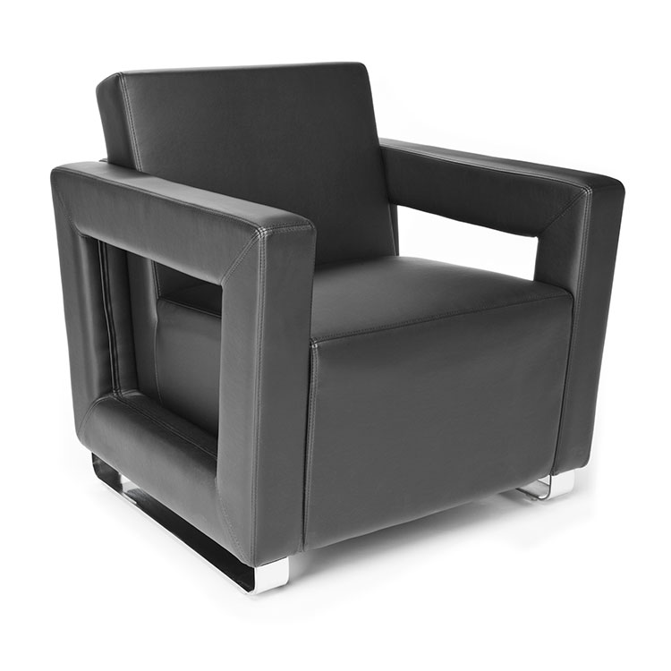 Lounge Chair By Ofm