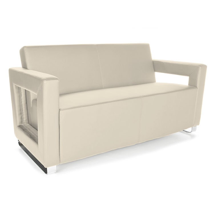 Lounge Sofa by OFM