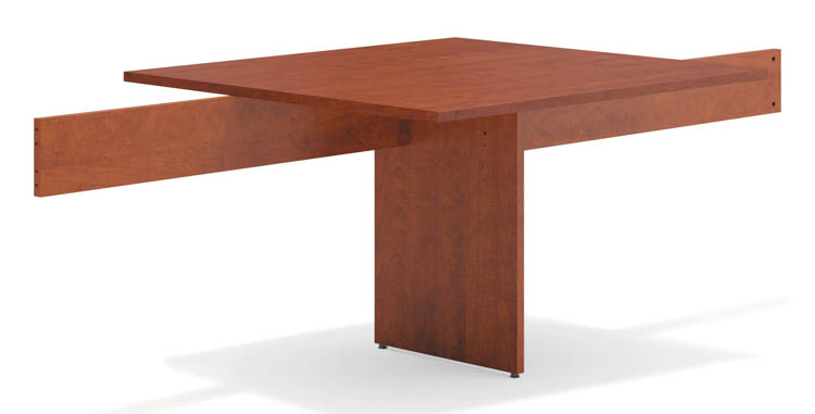 """48"""" Conference Table Add-On by OFM"""