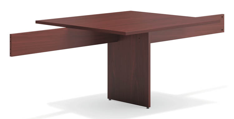 "48"" Conference Table Add-On by OFM"