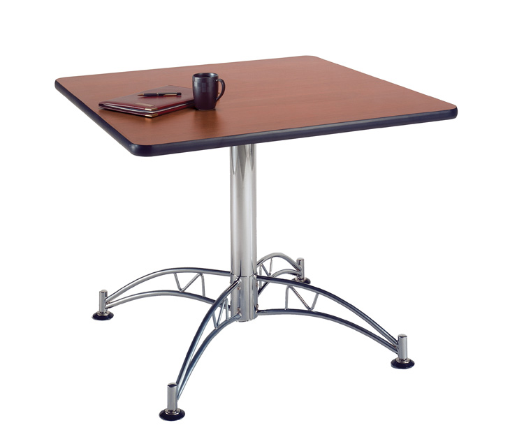 "36"" Square Conference Table by OFM"