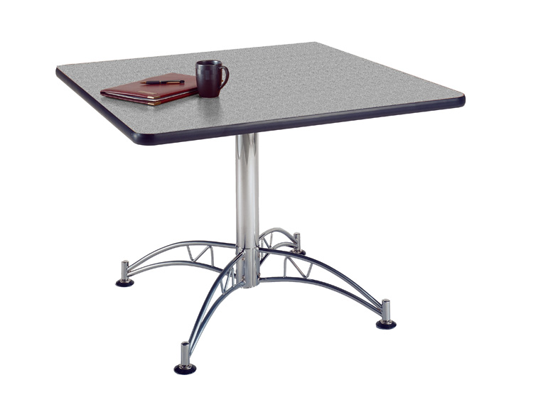 "42"" Square Conference Table by OFM"