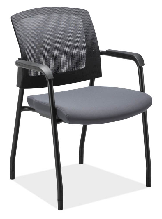 Micro Side Chair by Office Source Office Furniture