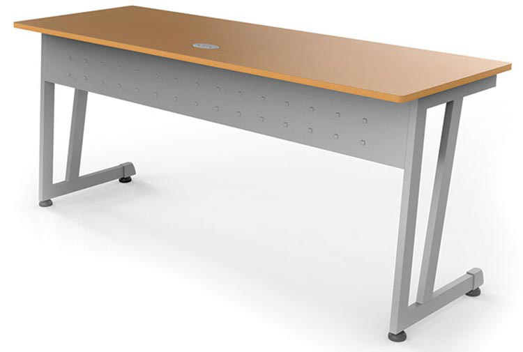 """72"""" Desk by Office Source Office Furniture"""