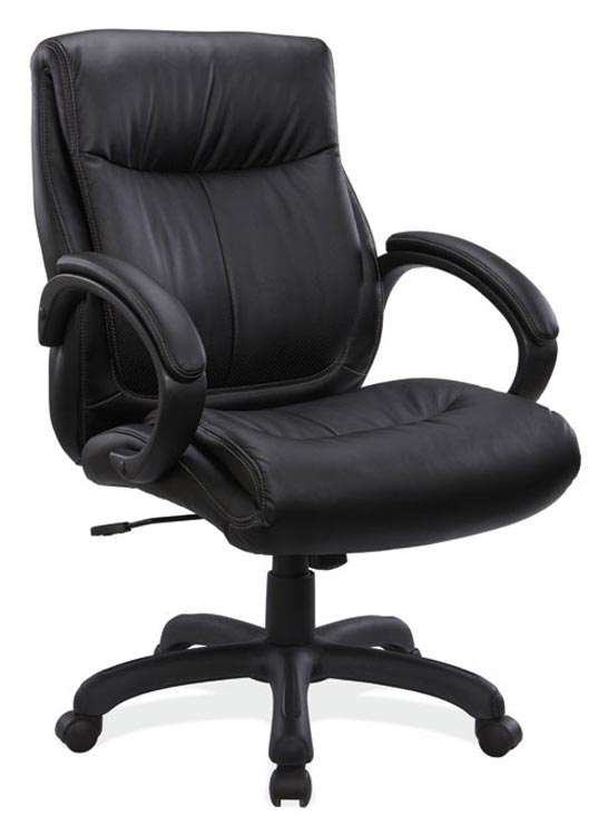 Executive Mid Back Chair by Office Source Office Furniture