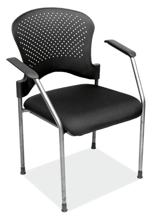 Guest Chair with Arms by Office Source Office Furniture