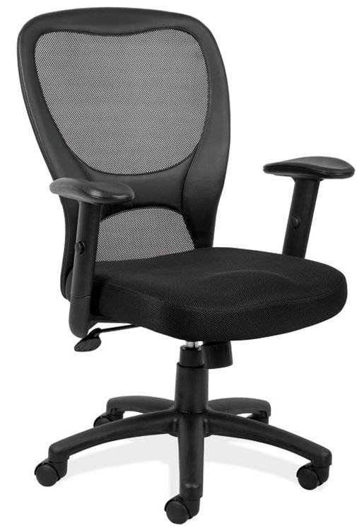 Executive High Back Chair by Office Source Office Furniture