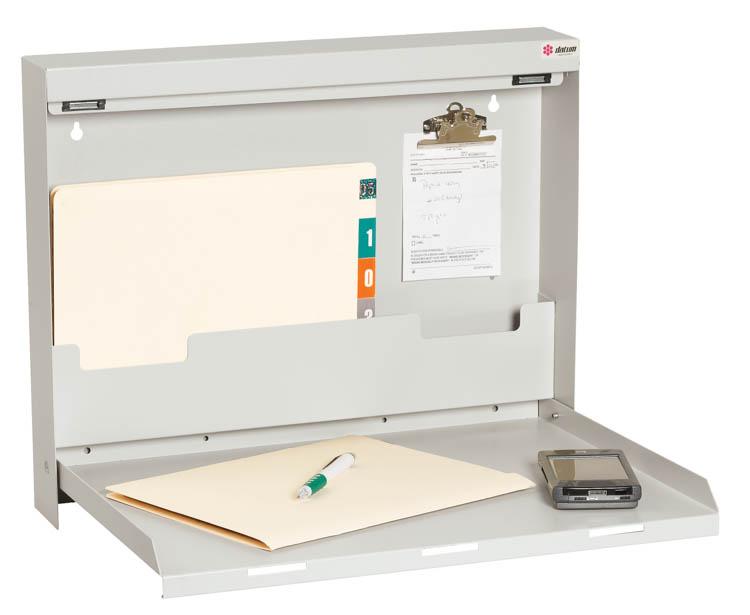 WallWrite Desk by Office Source Office Furniture