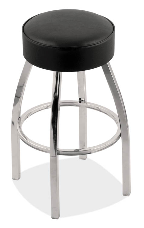 Backless Barstool by Office Source Office Furniture