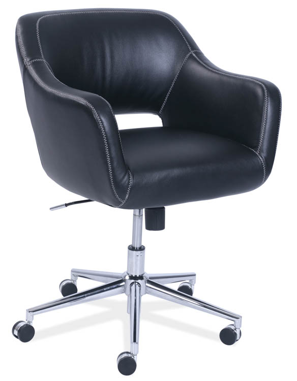 Mid Back Swivel Chair by Office Source Office Furniture