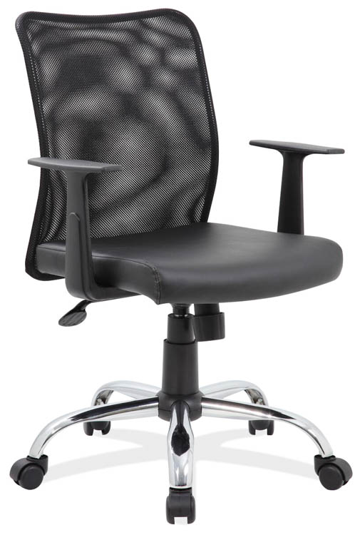 Mesh Back Task Chair by Office Source Office Furniture