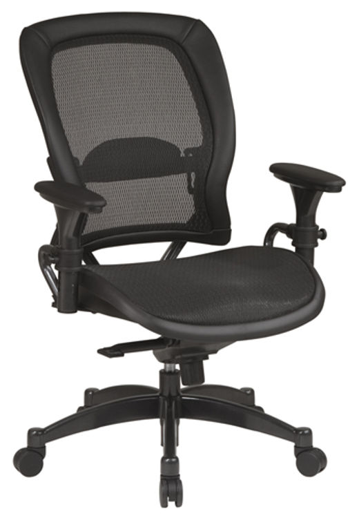 Professional Matrex Chair by Office Star