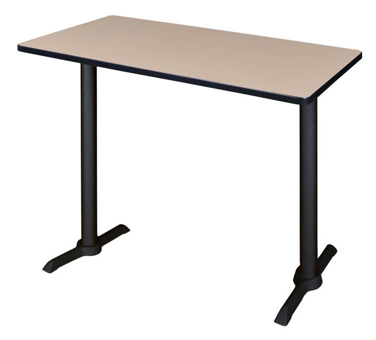 48 x 24 Café Training Table by Regency Furniture