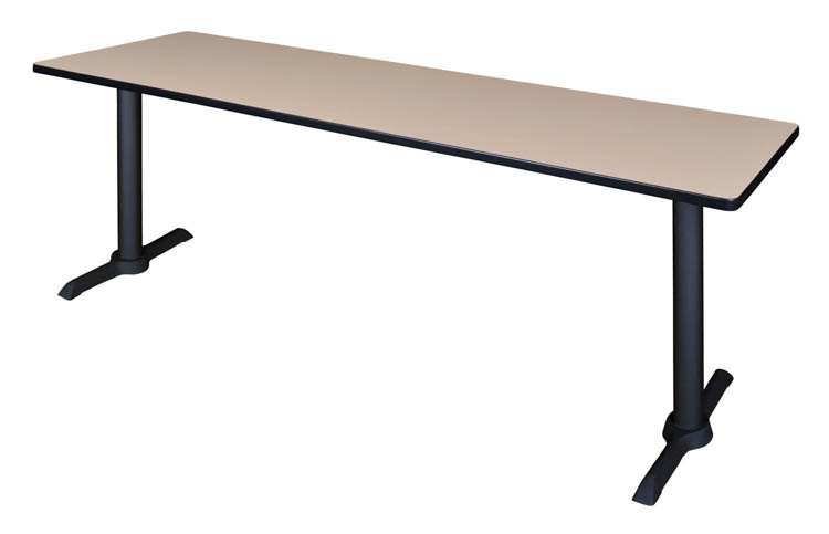 84 x 24 Training Table by Regency Furniture