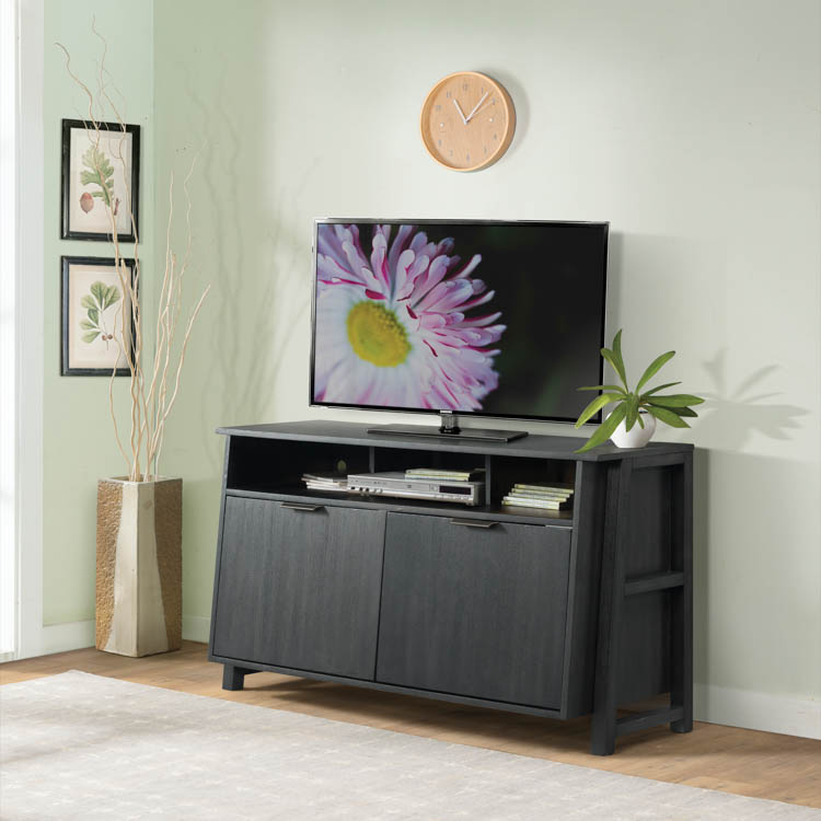 Entertainment Console by Riverside