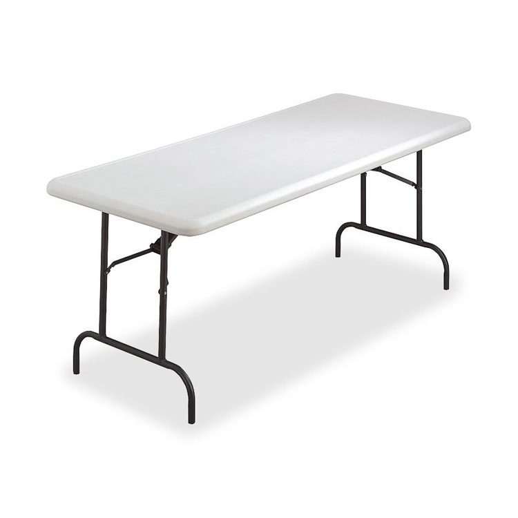 72 x 30 Ultra Lite Folding Table by Lorell